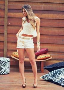 look shorts